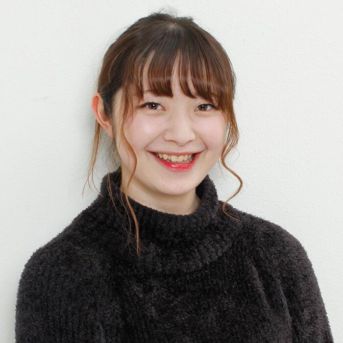 菅井 麻友